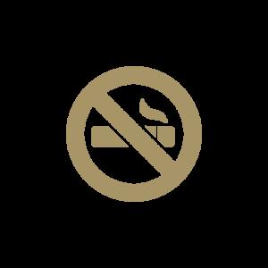 Non-Smoking studios & Suites